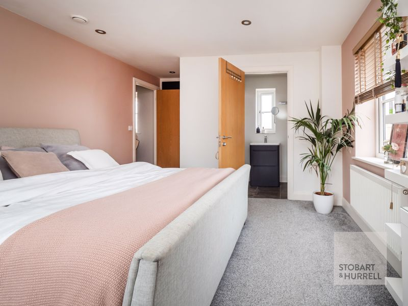 Bedroom 2 To En-Suite