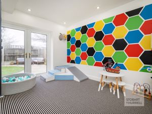 Family Room Alternative
