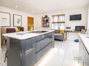 Kitchen Outlook