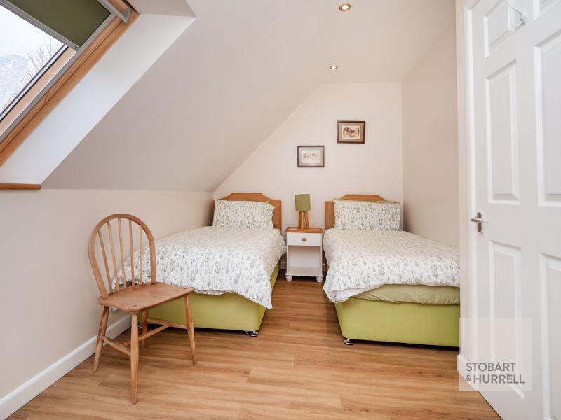 Barn Bedroom 2