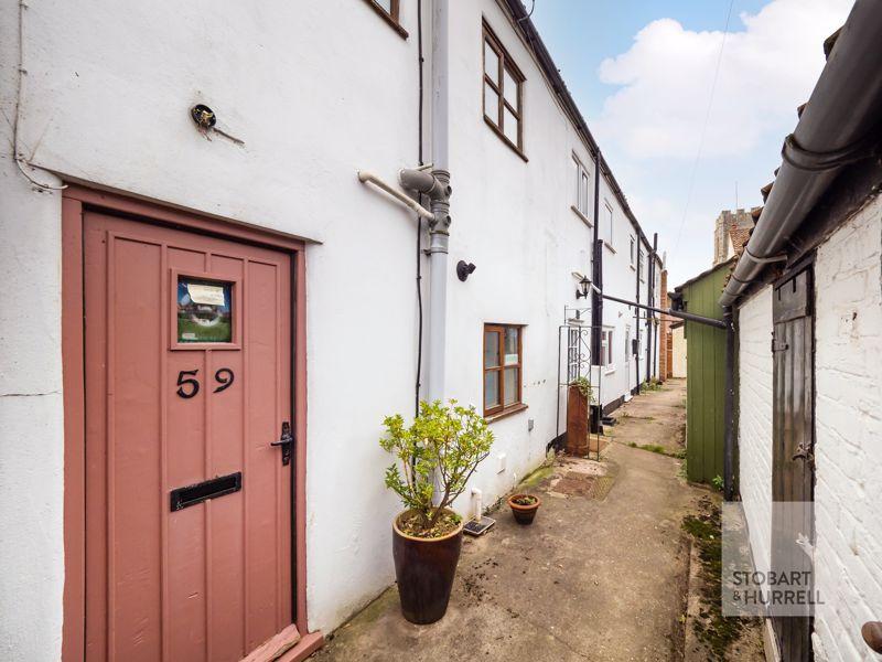 Church Street Coltishall