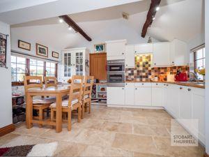 Annexe Kitchen Diner