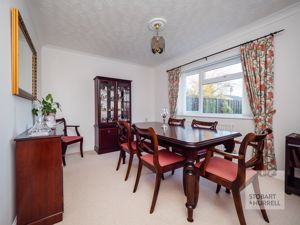 Dining Room or Bedroom 2