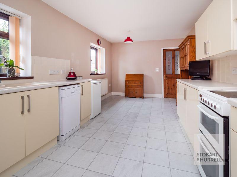 Annexe Kitchen Alternative