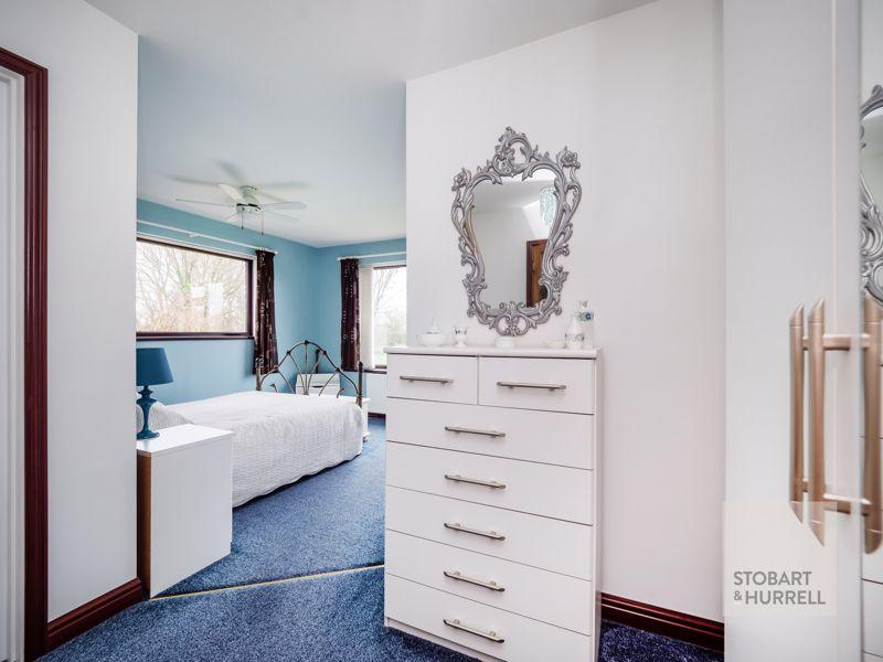 Bedroom 1 Dressing Area