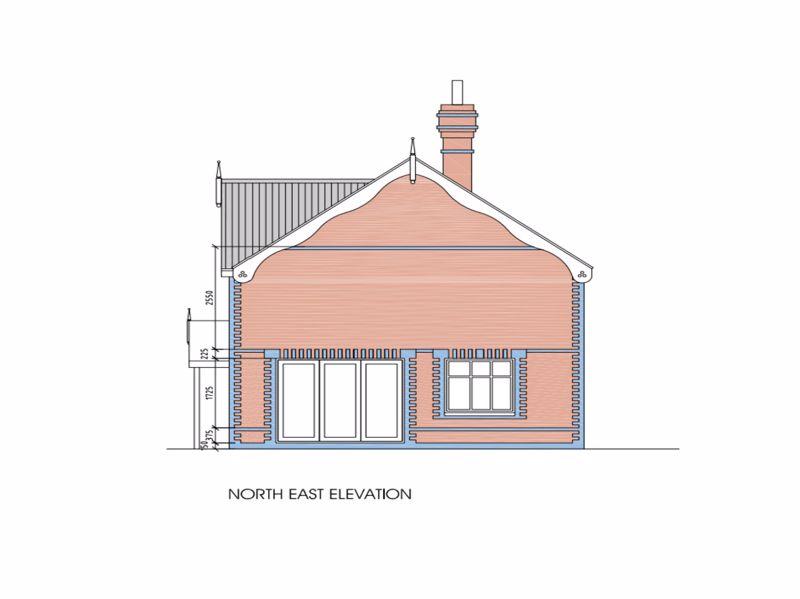 Houghton Lane North Pickenham