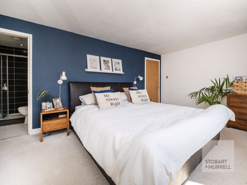 Bedroom 1 To En-Suite