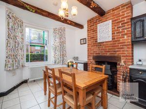 Cottage Kitchen Diner Alternative