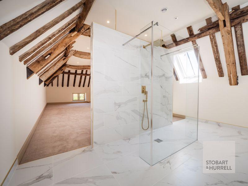 Bedroom 1 En-Suite To Bedroom