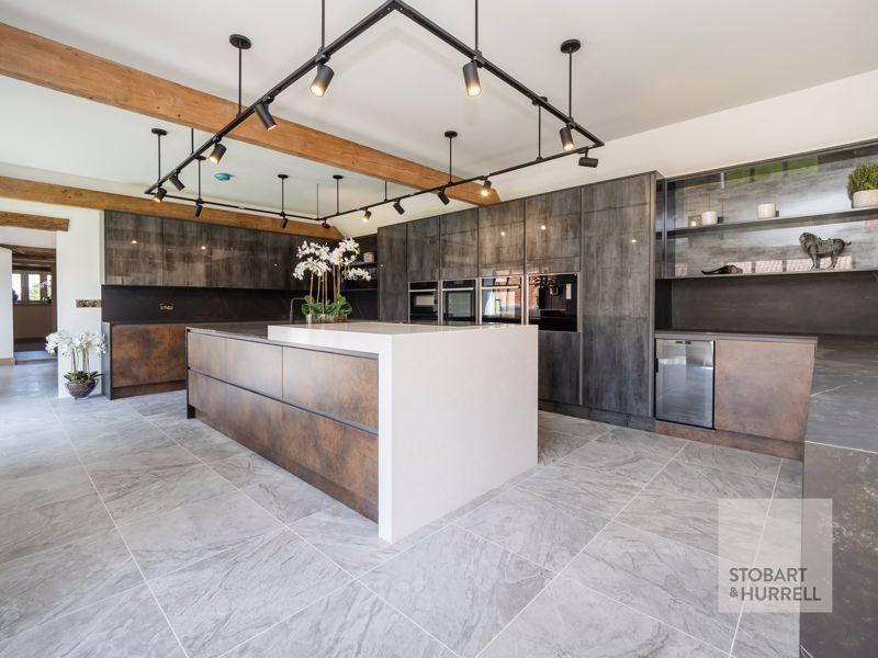 Kitchen Alternative 2