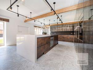 Kitchen Alternative 3
