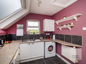 Kitchen Alternative