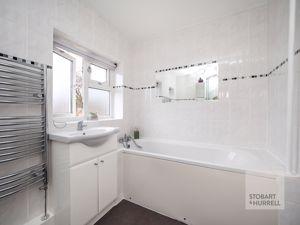 Bath & Shower Room Alternative