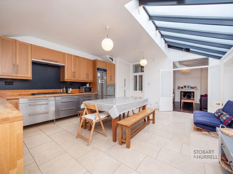 Kitchen Dining Room Alternative