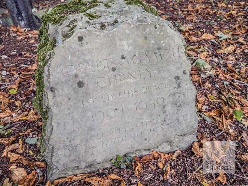 Gurney Memorial