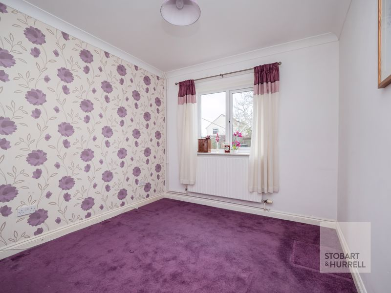Annexe Bedroom 2