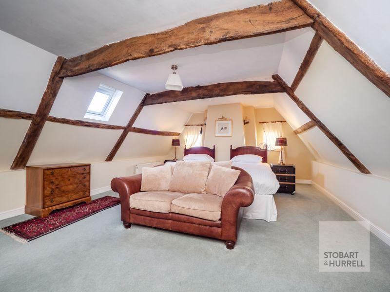 Annexe Bedroom 3