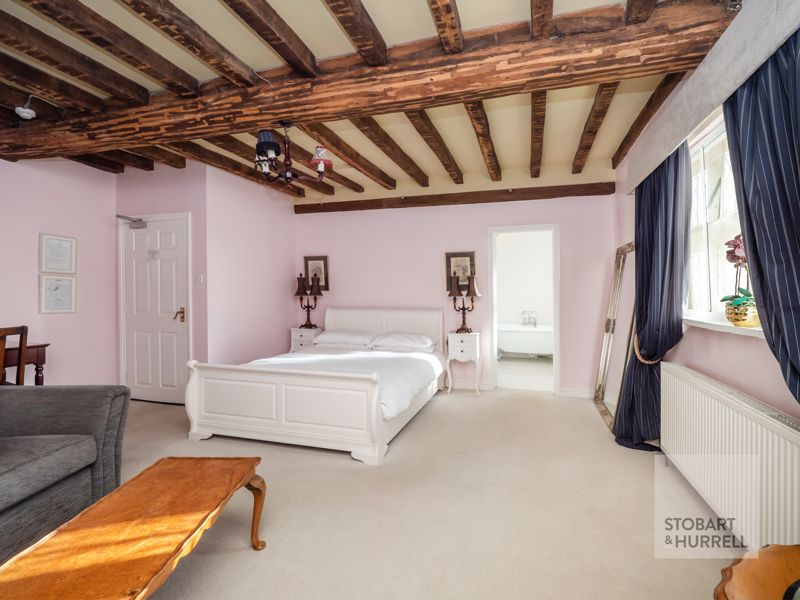 Bedroom 5 Alternative
