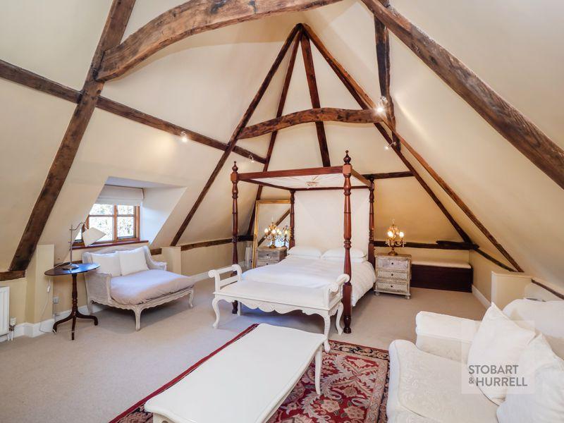 Bedroom 4 Alternative