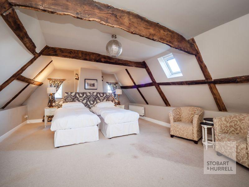 Hall Bedroom 3