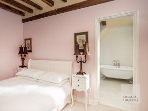 Bedroom 5 To En-suite