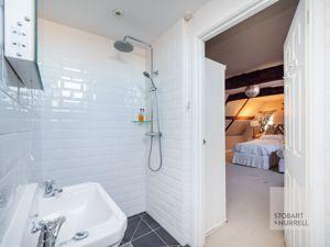 Hall Bedroom 3 View From En-suite