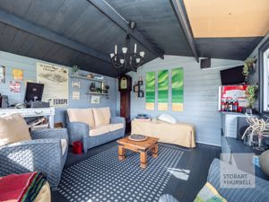 Summer House Alternative
