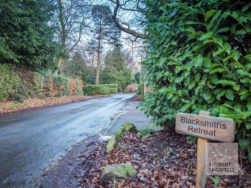 Beech Road Wroxham
