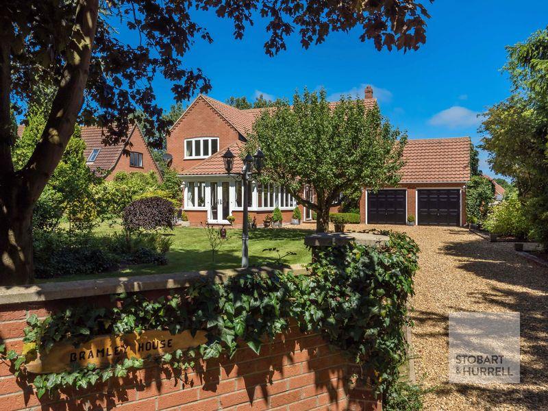 Moor Lane Stalham Green