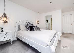 Bedroom 1 Through To En-Suite