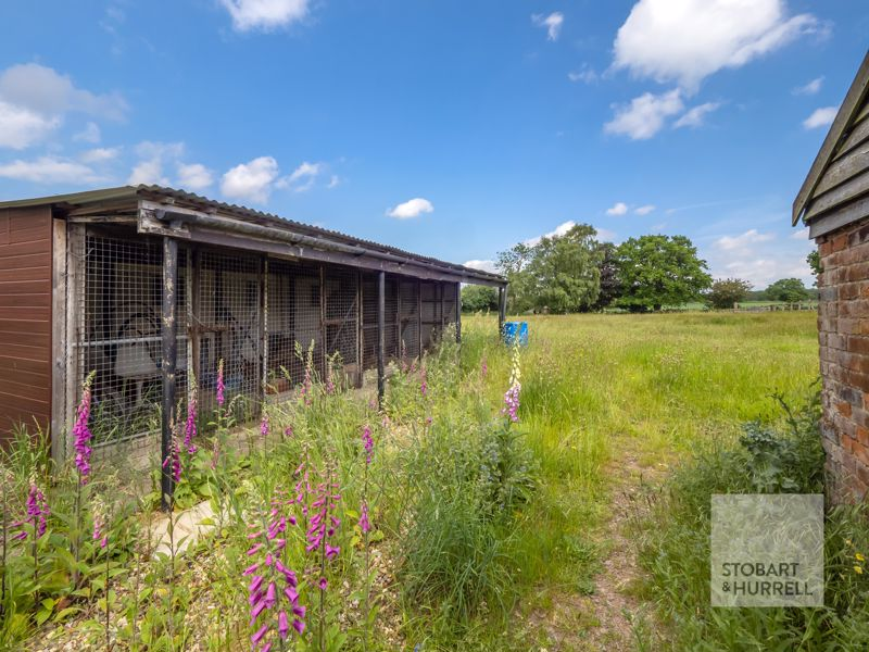 Kennel Outbuildings