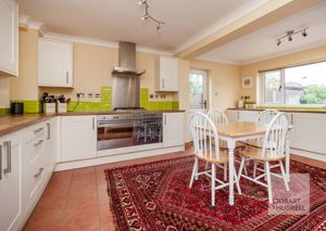 Kitchen Breakfast Room Alternative