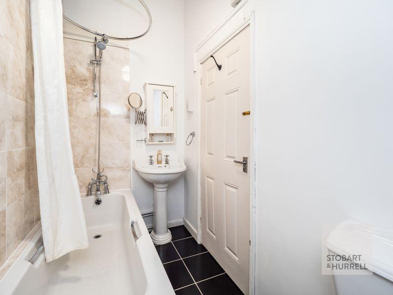Guest Bedroom 1 Bathroom