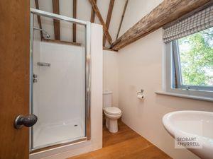 Bedroom 2 Ensuite Shower Room
