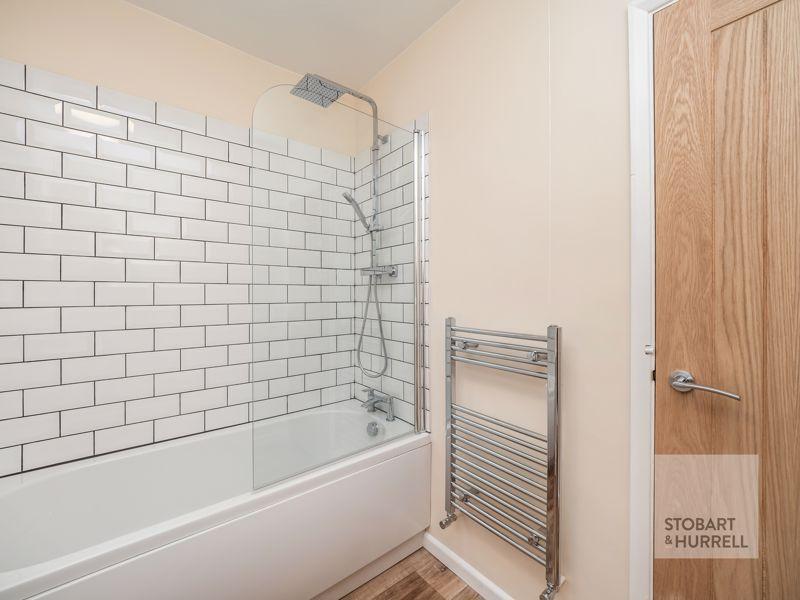 Family Bathroom Alternative