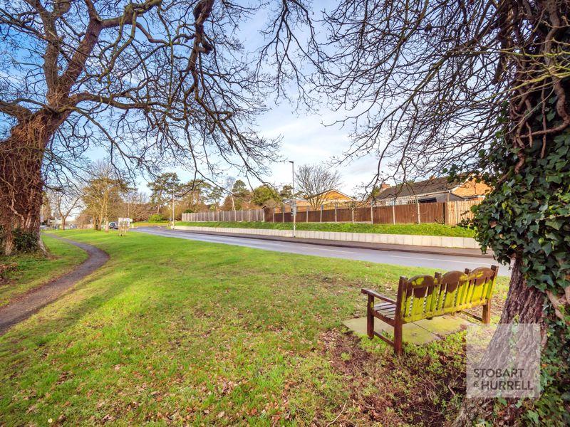 Waveney Drive Hoveton