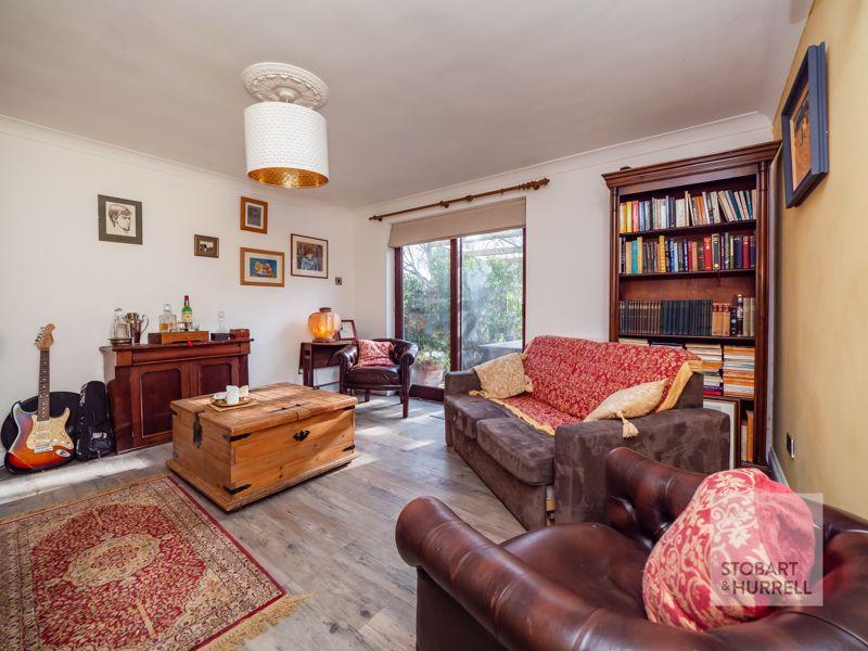 Ground Floor Sitting Room