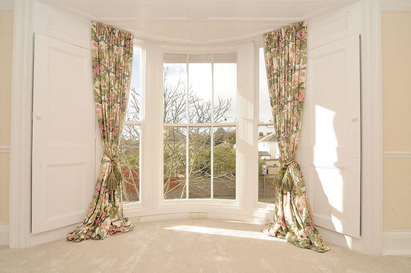 Bedroom Bay Window
