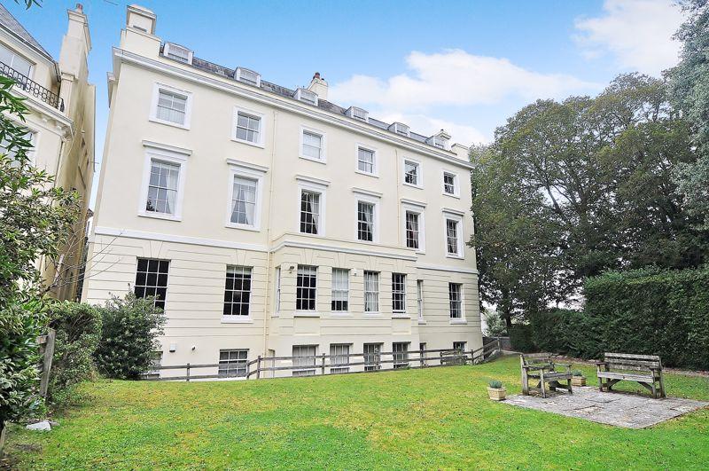 Lady Hamilton House Stoke