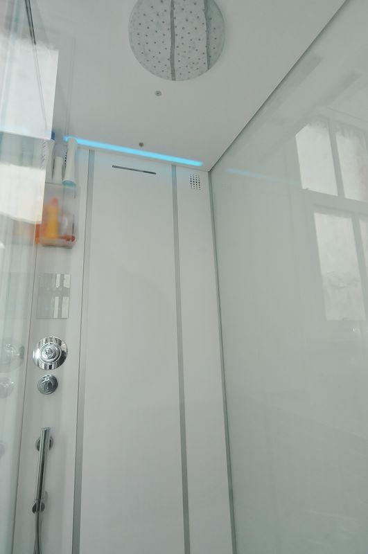 Jacuzzi Cloud 1200 Home Spa