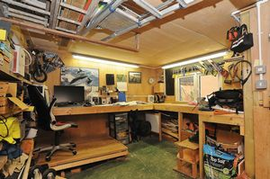 Workshop/Store/Office