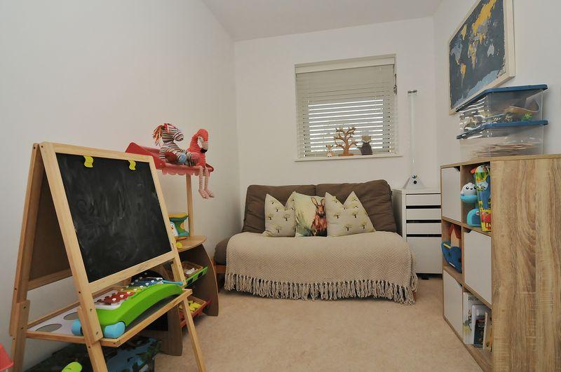 Study/Bedroom 4