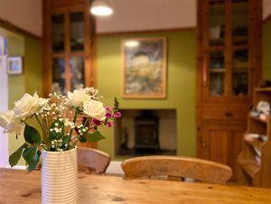 Flower/Orginal Cupboards