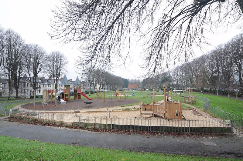 Tothill Park