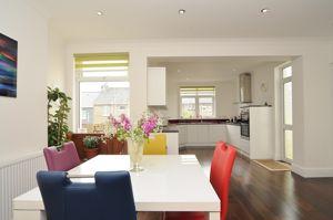 Kitchen/Diner/Family Room