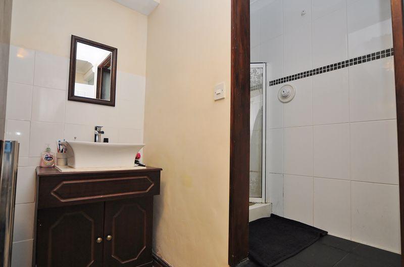 Shower Area Bedroom 1