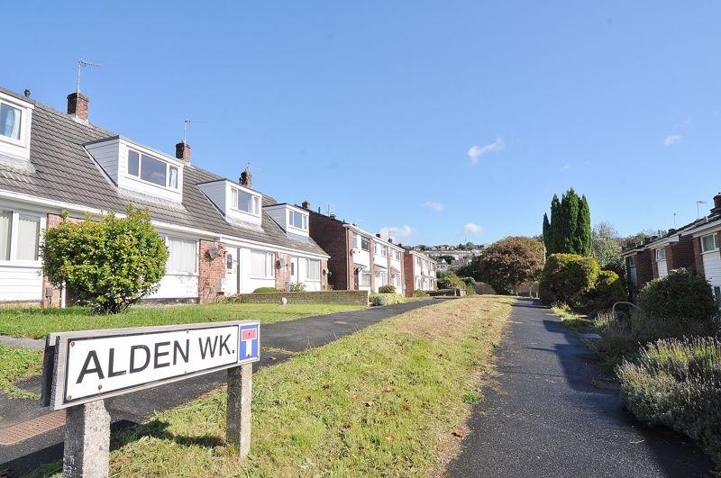 Alden Walk