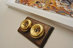 Characterful Switches