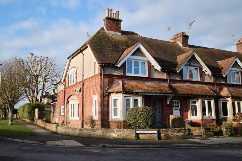Culliford Road South