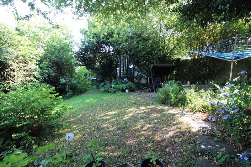 Bosvean Gardens